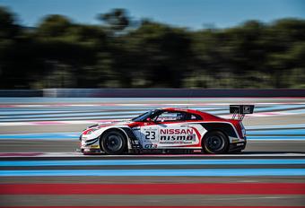 24 Uur Spa-Francorchamps (2): Wolfgang Reip met Nissan aan de slag #1