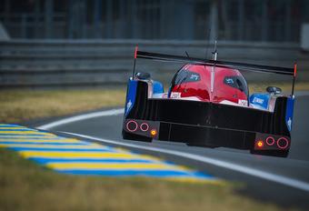 Nissan houdt te trage GT-R LM Nismo aan de kant  #1