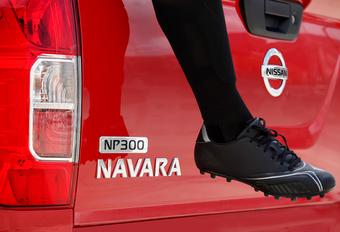 Nissan maakt ons nieuwsgierig naar nieuwe NP300 Navara #1