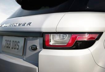 Range Rover Evoque 2.0 TD4 150 (2015) #1