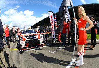 Belg Wolfgang Reip is nieuwe Blancpain Endurance-kampioen #1