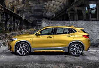 Saloncondities BMW - Autosalon 2018 #1