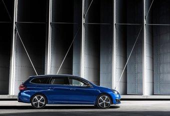 Saloncondities Peugeot 2016 #1