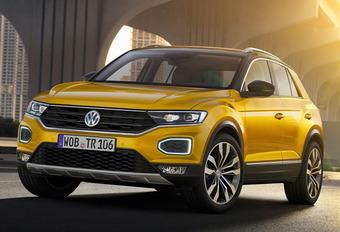 Saloncondities Volkswagen - Autosalon 2019 #1