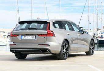 Saloncondities Volvo - Autosalon 2019 #1