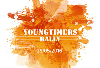 AutoWereld Youngtimers Rally 2016 #1