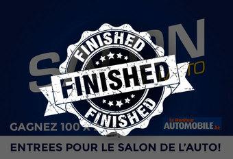 Gagnez 100 x 2 entrées pour le Salon de l'Auto! #1