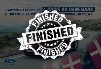Remportez un séjour de 3 jours au Danemark avec Ford Vignale  #1