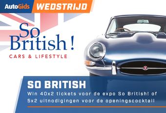 So British! #1