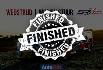 WEDSTRIJD - SRX Cup #1