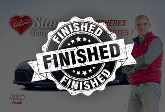Participez au Stars Rallye Télévie en Audi R8 avec notre Rédac' Chef ! #1
