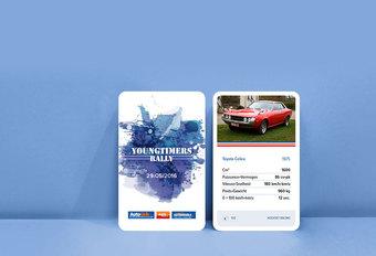 Toyota Celica 1975 - HOLVOET RACING