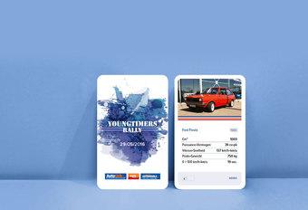 Ford Fiesta 1980 - MENNO