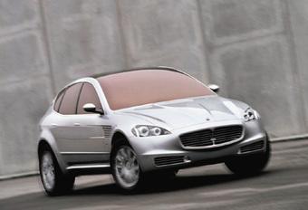 Maserati Kubang #1