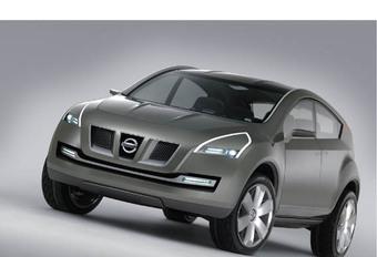 Nissan Qashqai #1