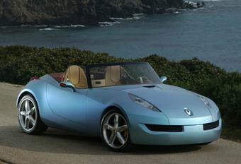 Renault Wind #1