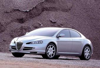 Alfa Romeo Visconti #1