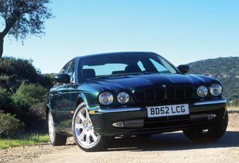 Ian Callum: Jaguar design #1