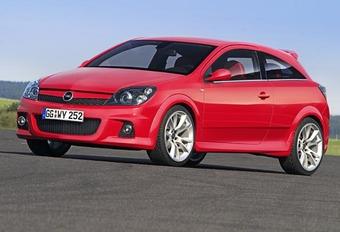 Opel GTC HPC #1