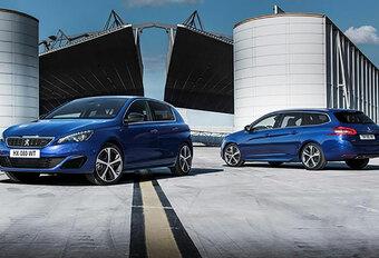 Peugeot (Paleis 8) #1