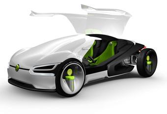 Volkswagen 2028 #1