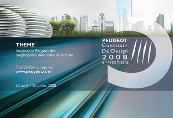 Peugeot Designwedstrijd #1
