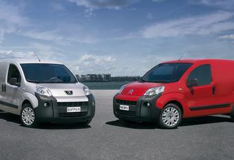 Van of the Year 2009 #1
