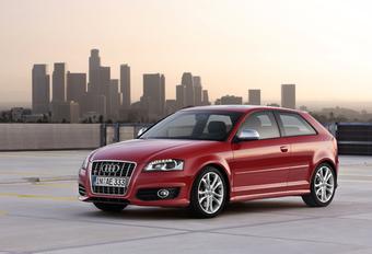 Audi S3 S Tronic #1