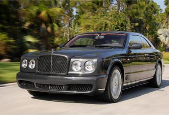 De Bentley-V8 wordt 50 #1