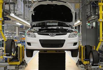 5 jaar waarborg op Hyundai i20 en i30 #1