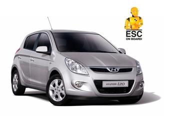 Prijs van de veiligheid voor Hyundai #1
