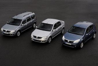 Nouveaux moteurs éco chez Dacia   #1