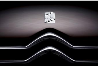 Citroën DS: nieuwe benaming #1