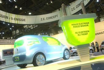 Nieuwe motoren bij Renault en Nissan #1