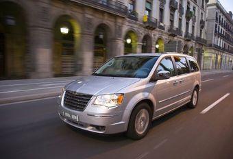 Chrysler gaat samen met Fiat #1
