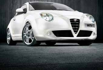 Alfa Romeo MiTo MultiAir #1