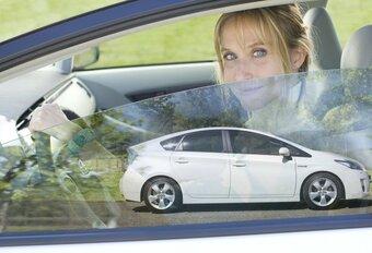 Les femmes allemandes aiment les hybrides #1