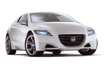 Deux hybrides Honda en plus en 2010 #1
