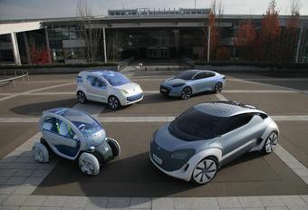 Les Belges et la mobilité verte #1