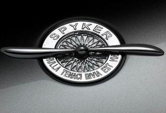 Spyker ne lâche pas Saab #1