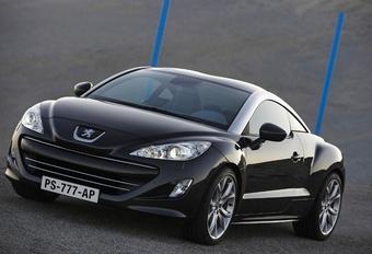 Plus belle voiture de l'année 2009 #1