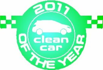 Clean Car of the Year 2011 #1