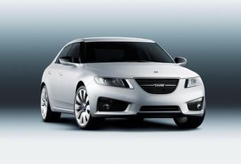 Plus d'accord entre Saab et Hawtai #1