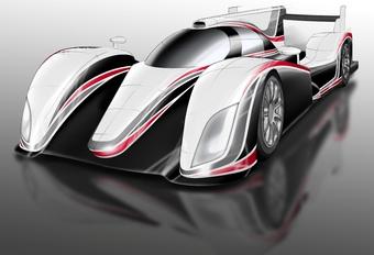 Toyota reviendra aux 24H du Mans #1