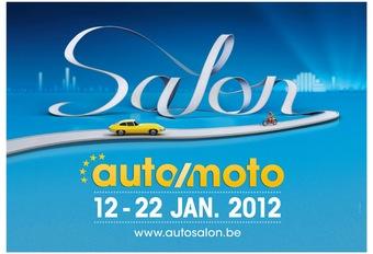 Salon de l'auto 2012 #1