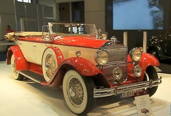 110 ans d'automobile #1