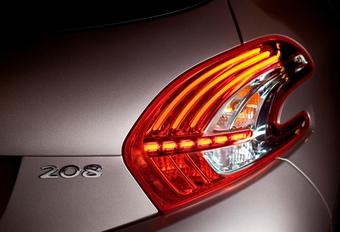 Nouvelle appellation des Peugeot #1