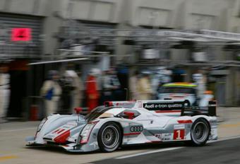 Victoire hybride aux 24 H du Mans #1