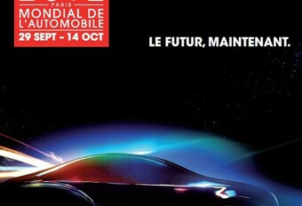 Salon de Paris 2012 #1