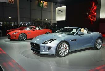 Bilan du Mondial de l'Automobile 2012 #1
